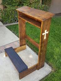 Bench Prayer Bench Plans Free Prayer Bench Plans Free Prayer Anglican Prayer Bench
