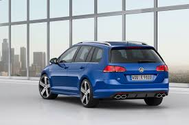 How Many Golf R Wagons Could Volkswagen USA Sell? - The Truth ...