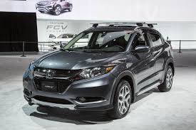 new car model year release dates2016 Honda vehicles release dates and details