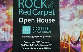 April 12 2017 Open House College Of Hair Design