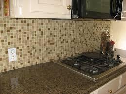 image of glass tile backsplash pictures ideas