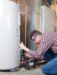 Heater Fixer Water Heater Repair Or Replacement Cardinal Plumbing Company