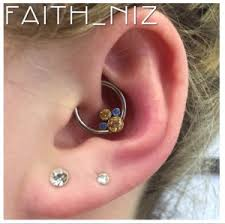 Can Daith Piercings Really Cure Migraines Or Anxiety