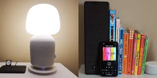 Ikea Recall Night Light Review Sonos Ikea Speakers Double As Airplay 2 Furniture