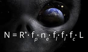 the drake equation estimates how many alien civilizations are out there