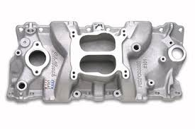How Intake Manifolds Work & How to Select the Best Performance ...
