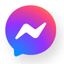 facebook s messenger logo is getting a