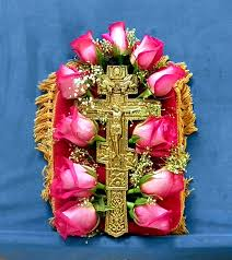 Image result for the exaltation of the holy cross