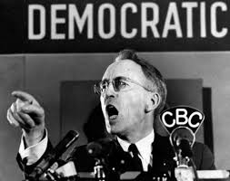 a right and not a privilege toronto star former saskatchewan premier tommy douglas pioneered public health care in despite intense opposition federal