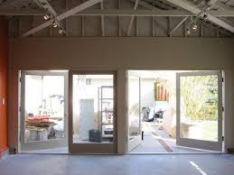 ideas cream nuance tidy interior garage conversion door ideas has grey floor it also has glasses