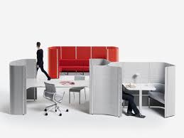 Office desk pictures Grey Vitra For Offices