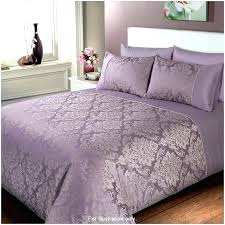 purple california king quilt bedding size sets jacquard damask duvet set and black kin