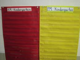 pocket charts at target keen on kindergarten june 2012