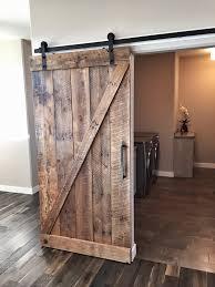 sliding barn doors. What Are The Most Popular Door Styles? Sliding Barn Doors E