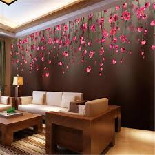 Small Picture Online Get Cheap 3d Wallpapers for Walls Aliexpresscom Alibaba