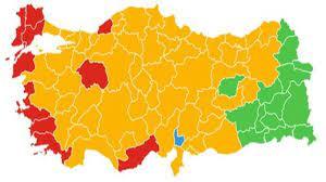 2015 Genel Seçim sonuçları açıklandı! İşte AK Parti, CHP, MHP ve HDP oy  durumu - Son Dakika Haberleri Milliyet