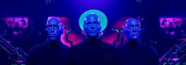 Blue Man Group Astor Place Theater Tickets