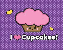cute animated cupcakes wallpaper. Brilliant Animated Cartoon Cupcakes Wallpaper On Cute Animated L