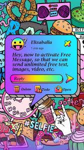 go sms pro theme 3 3 1 screenshot 4
