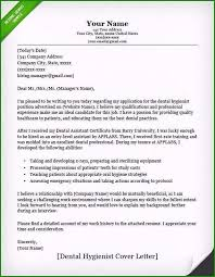 dental hygiene cover letter examples orthodontic assistant resume fantastic dental assistant and
