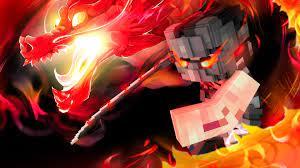 Supawit Oat - [Minecraft Wallpaper ...