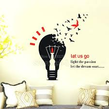 art for office walls. Office Wall Decor Find More Stickers Information About Free Shipping Corporate Let The Dream Soar Home . Art For Walls