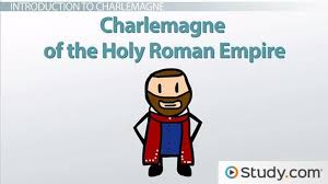 charlemagne s holy r empire and the divine right to rule  charlemagne s holy r empire and the divine right to rule video lesson transcript com