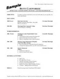 sample resume for waitress with no experience 1 waitress application