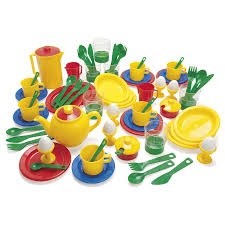 Yellow Accessories For Kitchen Buy Role Play Kitchen Units And Accessories Offer Tts