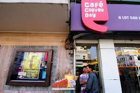 Coffee Day Vending Machine Price Classy 48 things a Café Coffee Day investor should know Livemint