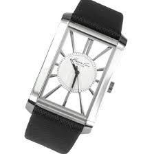 kenneth cole mens transparent dial watch kc1755 kenneth cole gents transparent dial watch kc1755