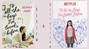 See the complete to all the boys i've loved before series book list in order, box sets or omnibus editions, and companion titles. Book Movie Review To All The Boys I Ve Loved Before A Discussion Playlist The Book Prophet