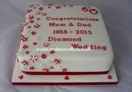 Simple Wedding Aniversary Cake Simple Wedding Anniversary Cake