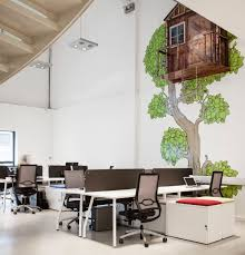 the creative office. Verve Dublin Office Space Design 13 Employing Striking Details To Shape A Creative The K