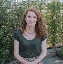 Anna McGregor | Contributor | Scribe Publications