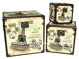 Cheap Decorative Storage Boxes decorative wooden storage boxes artsportme 86