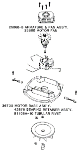 eureka 2034 vacuum repair parts diagrams u9145