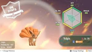 Let S Go Eevee Nature Chart Heres How Natures Work In Pokemon Lets Go Imore