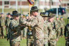 Us Army Cavalry We Will Cover The Front 2 15th Cavalry Activates At Fort