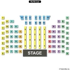 Hu Ke Lau Seating Chart Hu Ke Lau Seating Charts