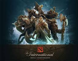 to watch dota 2 ti 7 tournament from anywhere