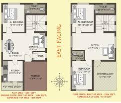 2 bedroom house plans 30 40 homeminimalist co