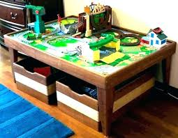 train table coffee table train table train table coffee table play tables with storage wooden train