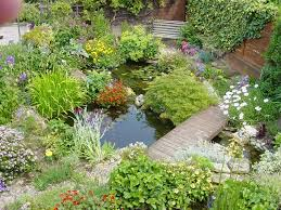 Small Picture Garden Design Garden Design with Our Favorite Garden Ponds From