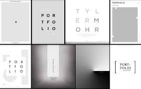 Cover Page For Portfolio Architecture Portfolio Guide Archisoup Architecture