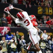 Giants Depth Chart 2018 2018 Nfl Draft Top 10 Wide Receivers Will The Giants Add