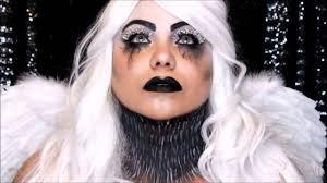 fallen angel makeup tutorial spirit