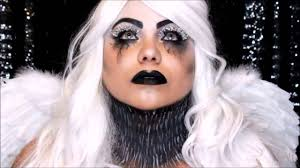 fallen angel makeup tutorial spirit halloween