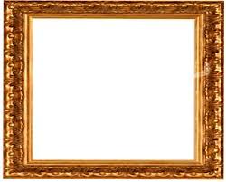 antique frame. Gold Antique Frame By Oval Mirror . Ornate Eyeglass Frames. Leaf