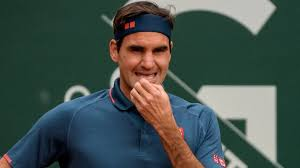 The swiss bagged his first grand slam title at the age of 21, beating mark philippoussis in straight sets to claim the 2003. Roger Federer Suffers Early Exit At Geneva Open As He Makes His Return To Tennis Tennis News Sky Sports